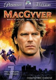MacGyver: The Complete Final Season Movie