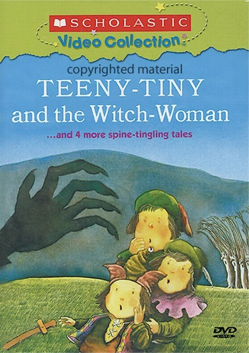 Teeny-Tiny And The Witch-Woman Movie