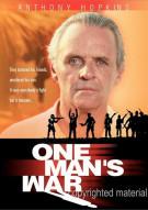 One Mans War Movie