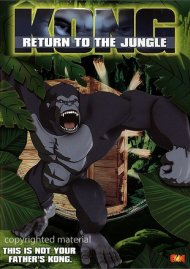 Kong: Return To The Jungle Movie