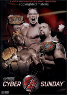WWE: Cyber Sunday 2006 Movie