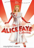 Alice Faye Collection Movie