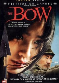 Bow, The Movie