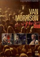Van Morrison: Live At Montreux 1980 & 1974 Movie