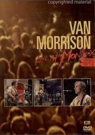 Van Morrison: Live At Montreux 1980 & 1974 Movie