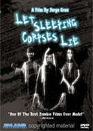 Leting Corpses Lie Movie