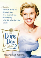 Doris Day Collection: Volume 2 Movie