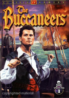 Buccaneers, The: Volume 1 Movie