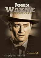 John Wayne Collection: Volume 2 Movie