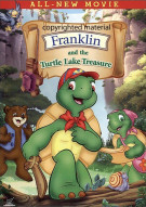 Franklin And The Turtle Lake Treasure Movie