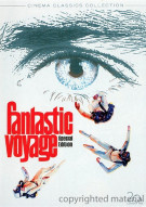 Fantastic Voyage: Special Edition Movie