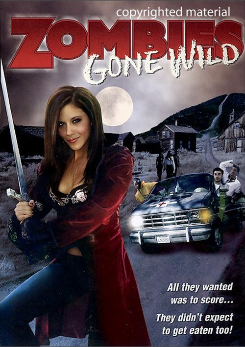 Zombies Gone Wild Movie