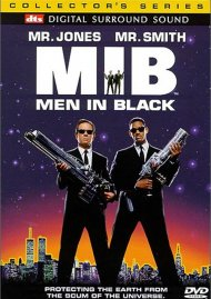 Men In Black: Collectors Series (DTS) Movie