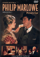 Philip Marlow: Private Eye - Season 1 Movie