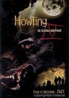 Howling IV: The Original Nightmare Movie