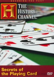 Decoding The Past: Secrets Of The Playing Card Movie