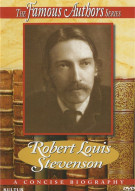 Famous Authors Series, The: Robert Louis Stevenson Movie