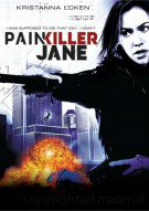 Painkiller Jane Movie