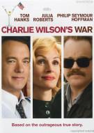 Charlie Wilsons War (Widescreen) Movie