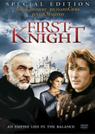 First Knight: Special Edition Movie