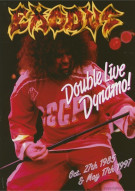 Exodus: Double Live Dynamo! Movie