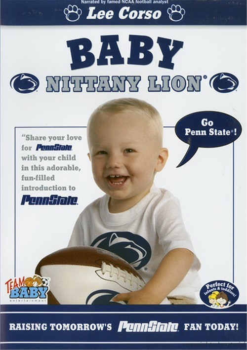 Baby Nittany Lion Movie