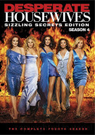 Desperate Housewives: The Complete Fourth Season - Sizzling Secrets Edition Movie