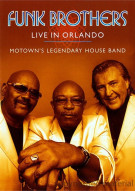 Funk Brothers: Live In Orlando Movie