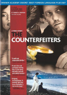 Counterfeiters, The Movie