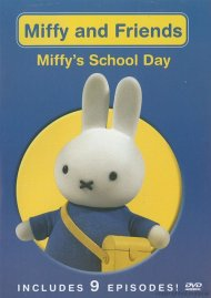 Miffy And Friends: Miffys School Day Movie