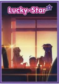 Lucky Star: Volume 4 - Limited Edition  Movie