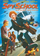 Spy School Movie