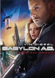 Babylon A.D.: Raw And Uncut Movie