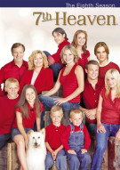 7th Heaven: The Eighth Season Movie