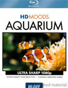 HD Moods: Aquarium Blu-ray