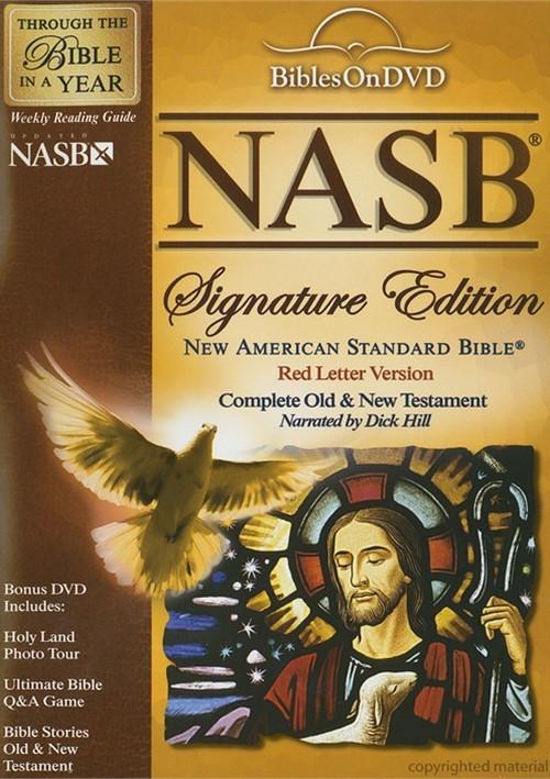 NASB: Signature Edition Movie