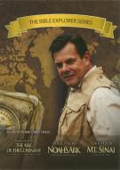 Bible Explorer Series, The Movie