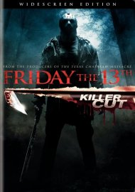 Friday The 13th: Killer Cut Movie