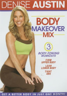 Denise Austin: Body Makeover Mix Movie