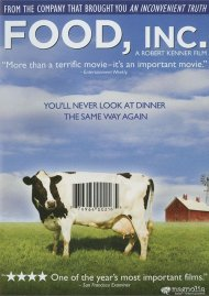 Food, Inc. Movie