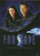 Farscape: The Complete Series Movie