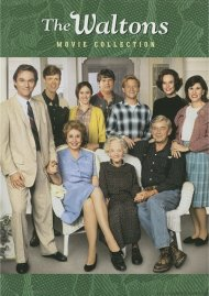 Waltons, The: Movie Collection Movie