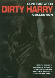 Dirty Harry Collection Movie