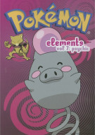 Pokemon: Elements - Volume 7 Movie