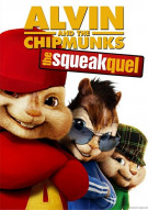 Alvin And The Chipmunks: The Squeakquel Movie