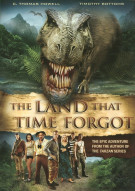 Land That Time Forgot, The Movie