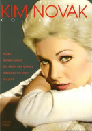 Kim Novak Film Collection, The Movie