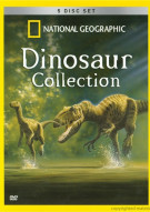 National Geographic: Dinosaur Collection Movie