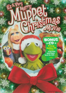 Its A Very Merry Muppet Christmas Movie Movie