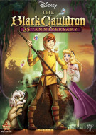 Black Cauldron, The: 25th Anniversary Movie